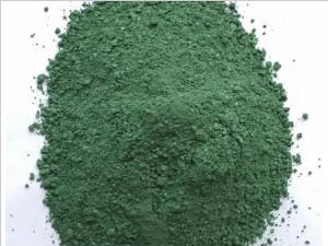 696绿色金刚砂