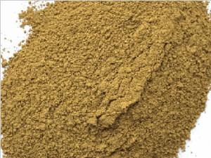 黄色金刚砂地坪材料