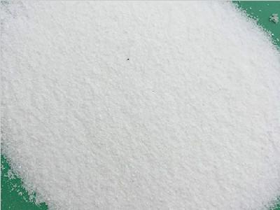 石英砂-雪花白沙80目