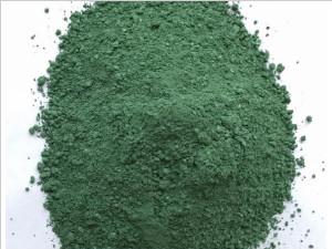 翡翠绿金刚砂